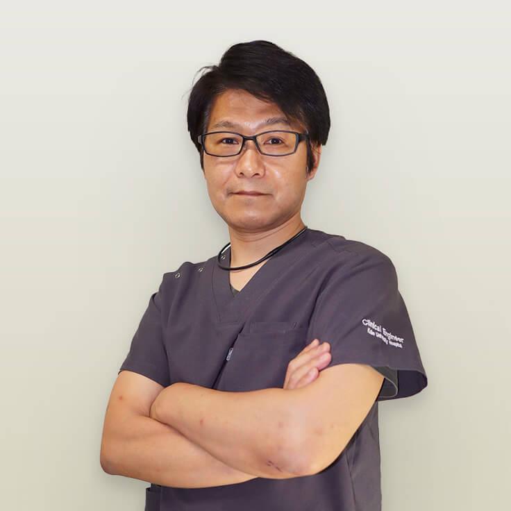 avant-mèdic MEMBER          加藤 博史Hiroshi Kato